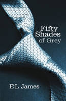Cover of 50 shades of grey