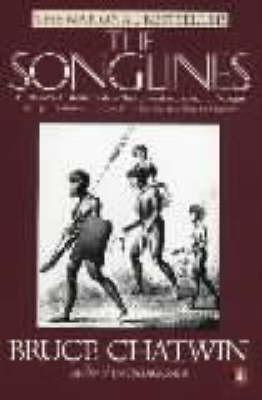 Cover of Songlines