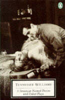 Cover of A Streetcar Named Desire