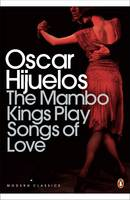 Cover of The Mambo Kings Play Song of Love