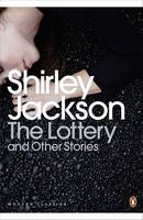 Cover of 'The Lottery and other stories' by Shirley Jackson