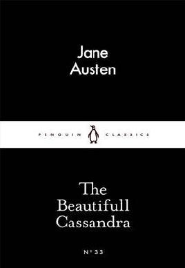 Cover of The Beautifull Cassandra