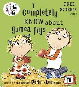 I Completely Know About Guinea Pigs