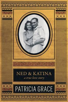 Cover of Ned and Katina