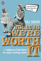 Cover of Because we're worth it