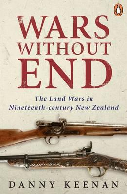 Cover of Wars without end