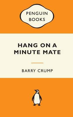 Cover of Hang on a minute mate