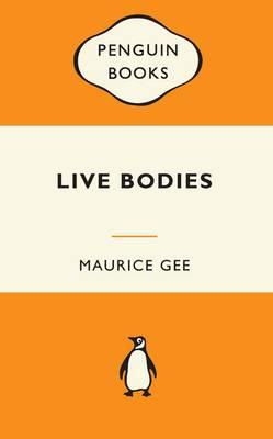 Cover of Live bodies
