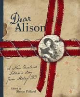 Cover: Dear Alison