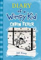 Book cover of Cabin Fever