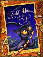 Book Cover of The Old Man and The Cat