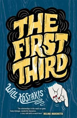 Cover of The First Third