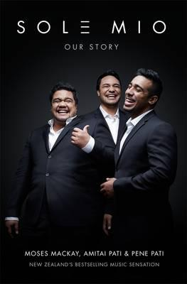 Cover of Sol3 Mio: Our story