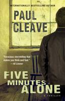 Cover of Five Minutes Alone