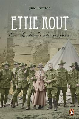 Cover of Ettie Rout