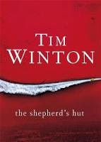 Catalogue record for The shepherd's hut by Tim Winton
