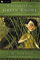 Cover of A Stranger at Green Knowe