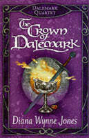Book cover of The Crown of Dalemark