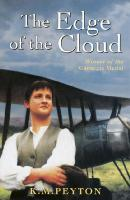 Cover of The Edge of the Cloud
