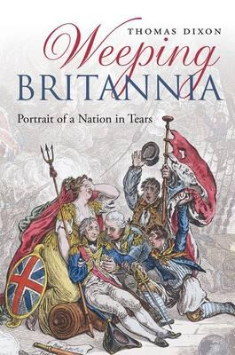 Cover for Weeping Britannia