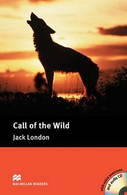 Cover of Call of the wild