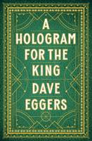 Cover of A Hologram for the King