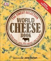 World Cheese Book cover