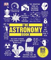 Cover of The Astronomy Book