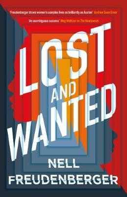 Catalogue link for Lost and wanted