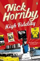 cover for High Fidelity