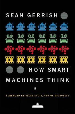 Catalogue link for How smart machines think