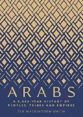 Catalogue link for Arabs