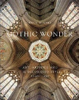 Cover of Gothic Wonder