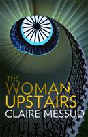 Cover ot The woman upstairs