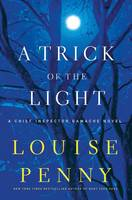 Book cover: A trick of the light