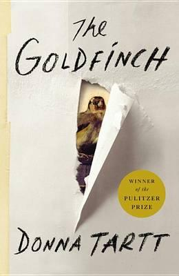 Cover of The Goldfinch
