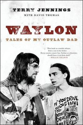 Cover image for Waylon