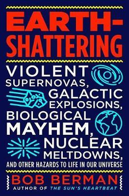 Catalogue link for Earth-shattering