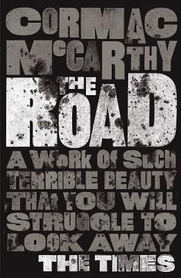 Cover: The Road