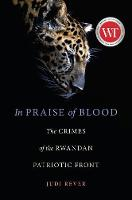 Catalogue link for In praise of blood