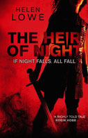 Heir of Night cover