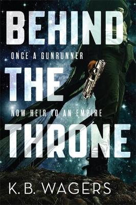 Cover of Behind the Throne