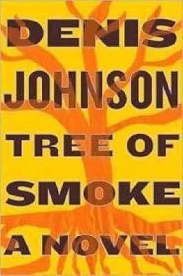 Cover of Tree of Smoke