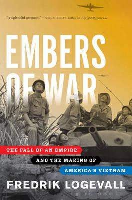 Cover of Embers of War