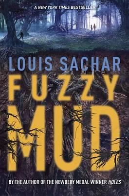 Cover of Fuzzy mud