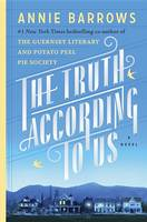 Cover of The Truth According to Us