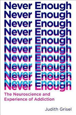 Catalogue link for Never enough