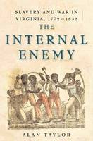 Cover of The Internal Enemy