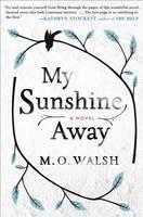 Cover of My sunshine away