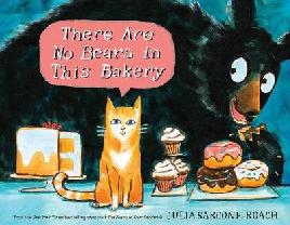Catalogue link for There are no bears in this bakery